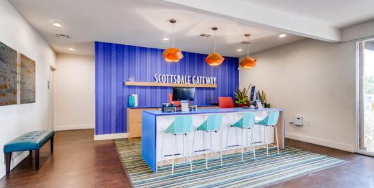 Scottsdale Gateway
